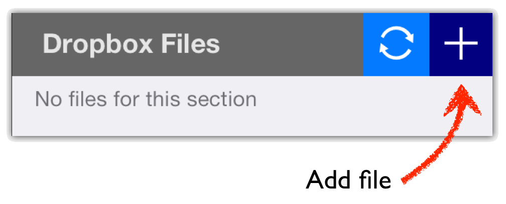 Pst Mail Manual (iOS7 or higher) | Arrow Bit SL